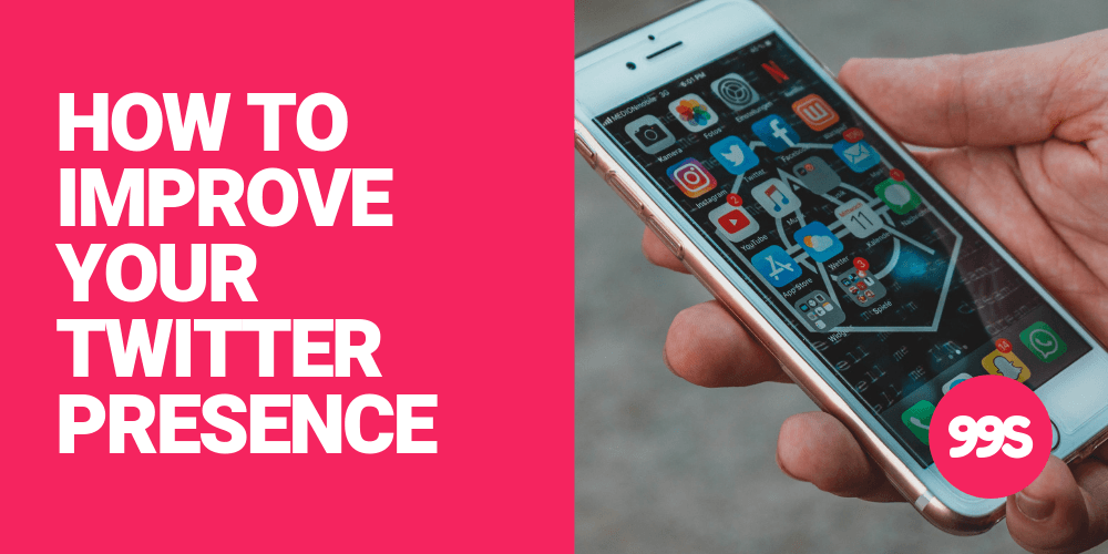 10 ways to improve your Twitter presence