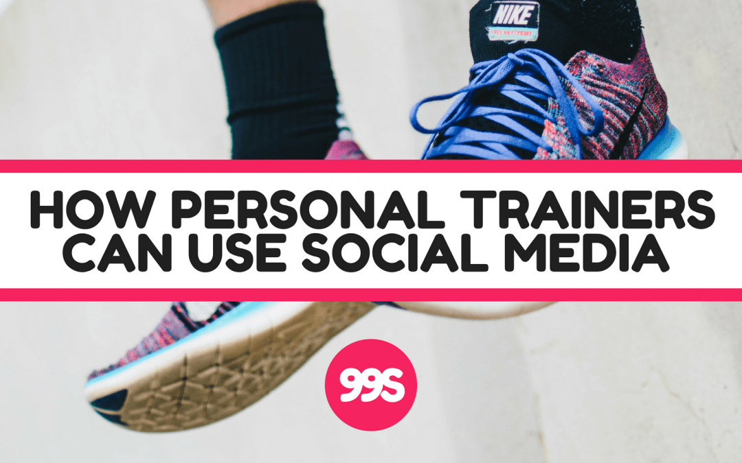 How personal trainers can use social media to boost their business 🤸‍♂️