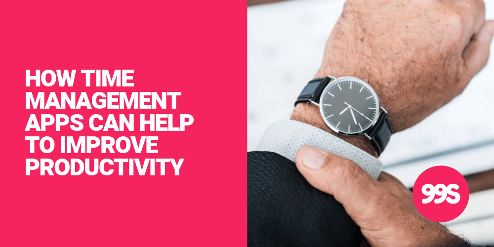 How time management apps can help to improve productivity