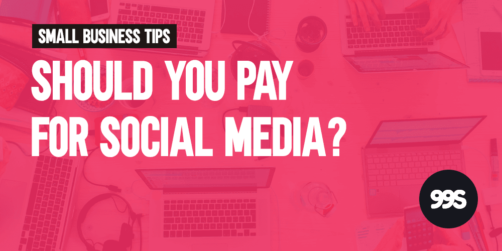 Should you pay for social media management?