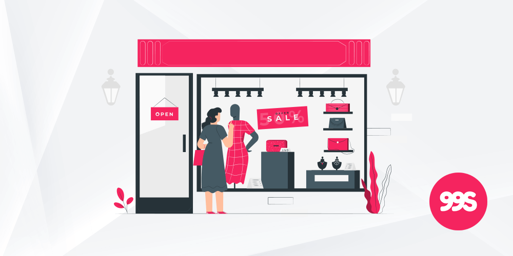 How to make your retail brand stand out on social media