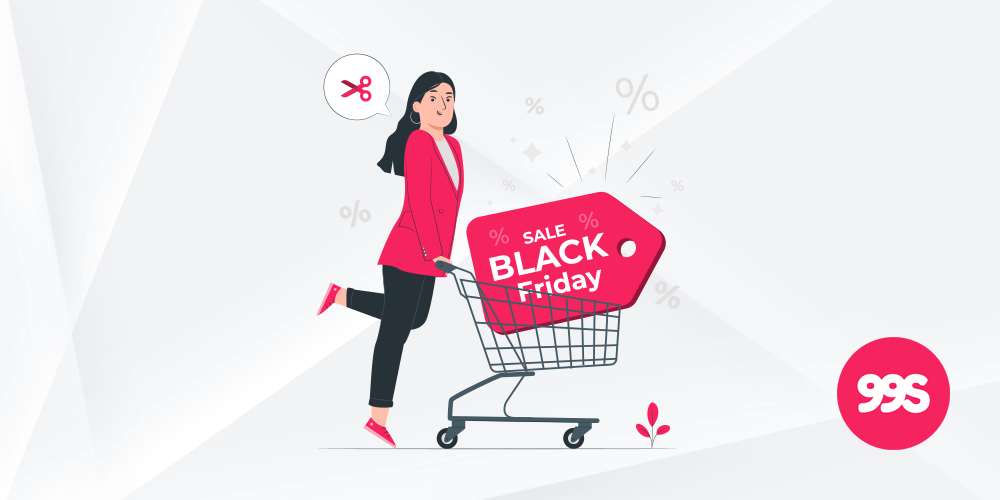 Social media ideas for Black Friday and Cyber Monday