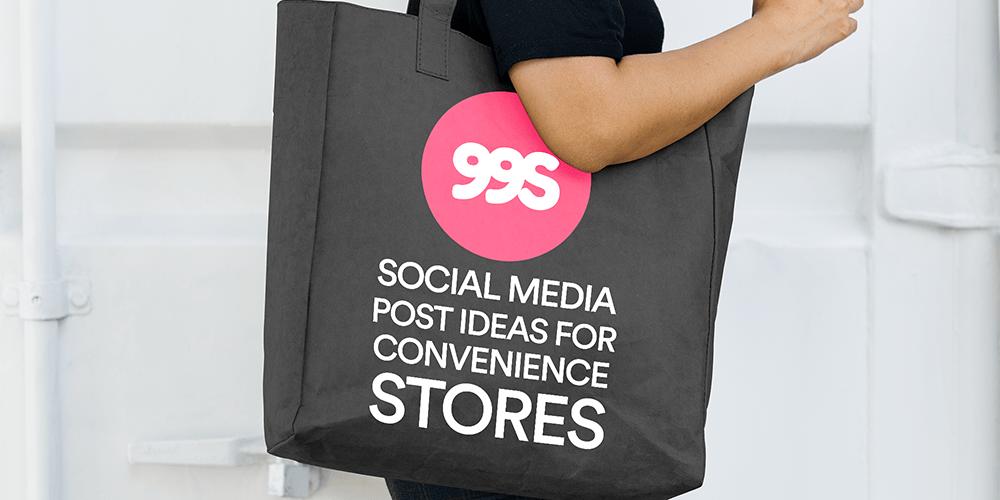 Social media post ideas for your corner shop
